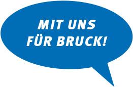 BBV - mit uns für Bruck