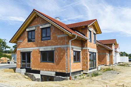 BBV Stadtentwicklung - Baugebiet