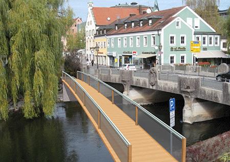 BBV Standpunkte zur Innenstadtentwicklung Fürstenfeldbruck