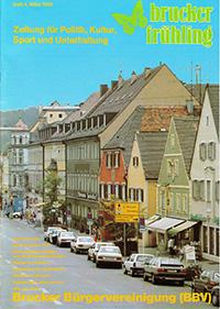 Brucker Frühling Ausgabe 1996a