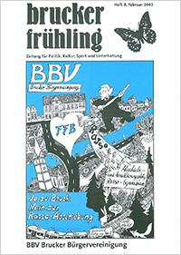 Brucker Frühling - Ausgabe 1999