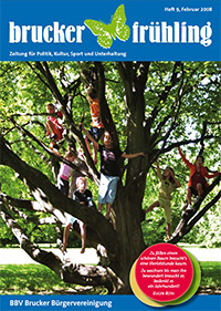 Brucker Frühling - Ausgabe 2008