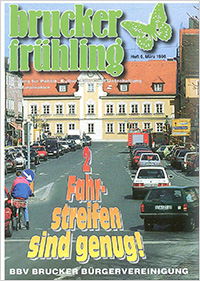 Brucker Frühling Ausgabe 1996b