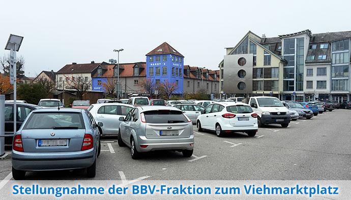 Viehmarktplatz Fürstenfeldbruck